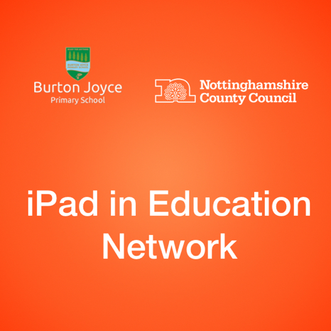 iPad in Education Network: Nottinghamshire - Free Course by
