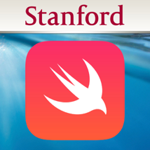Developing iOS 9 Apps with Swift - Free Course by Stanford on iTunes U