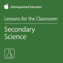 Using iMovie to Support Content Mastery in Science - Free Course by Apple  Distinguished Educators on iTunes U