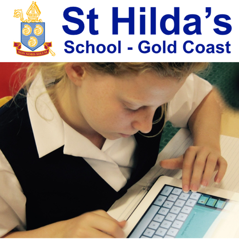 Junior School iPad Resources - Year 6 - Free Course by St